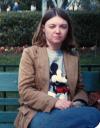 Bev- Disneyland- late 1970s